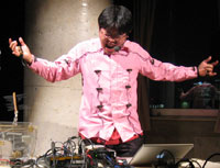 ADACHI Tomomi